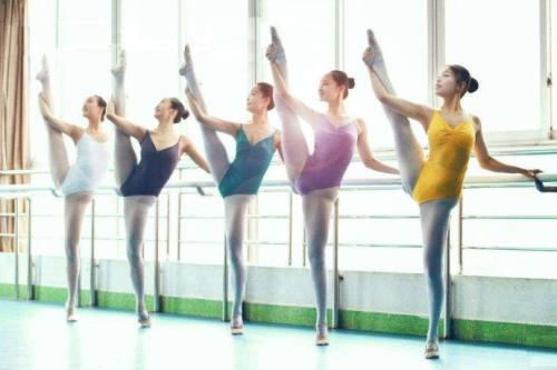 如何拍好舞蹈艺考考试视频?